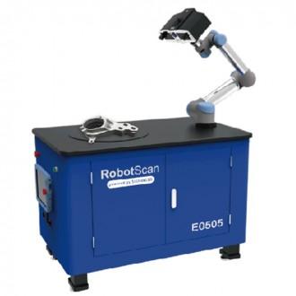 Метрологический 3D сканер Shining 3D RobotScan E0505
