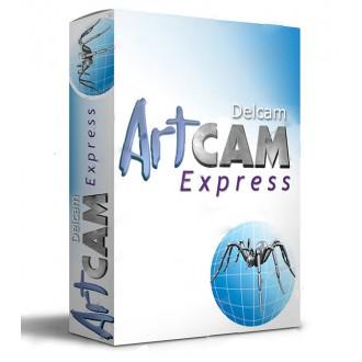 ArtCam Express | Лицензия | Локальная версия