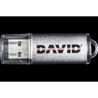 Программа для 3D сканера David 4 Pro