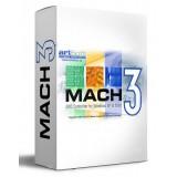 Mach3 Лицензия