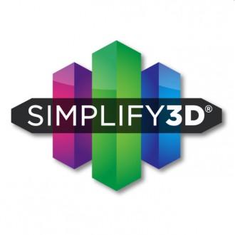 Simplify3D® Software | Cлайсер для 3D принтера