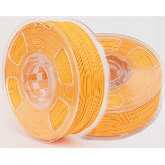 ABS пластик U3Print | MANDARINE FLUO | Флуоресцентный