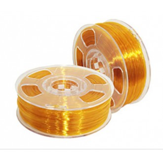 Инженерный пластик PETG  U3Print Amber | Amber