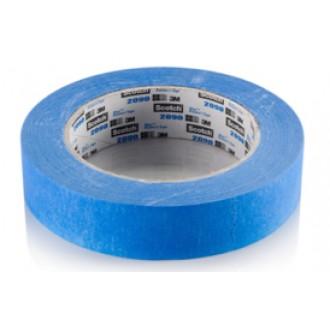 Синяя лента 3M Blue Tape размером
