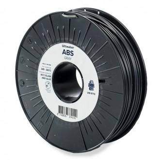 Серый ABS пластик Ultimaker Gray