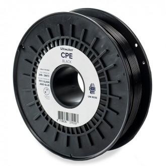 CPE пластик Ultimaker черный