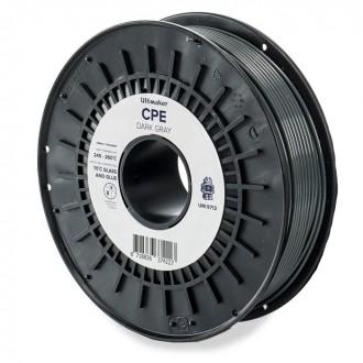 CPE пластик Ultimaker Dark Gray