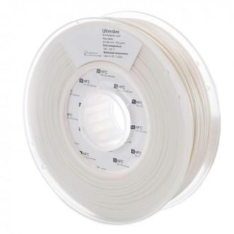 Грязно-серый PLA пластик Ultimaker Pearl White
