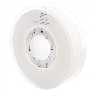 Грязно-серый PLA пластик Ultimaker White