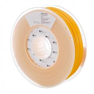 Желтый PLA пластик Ultimaker Yellow