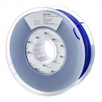 Гибкий пластик Ultimaker TPU 95A Blue