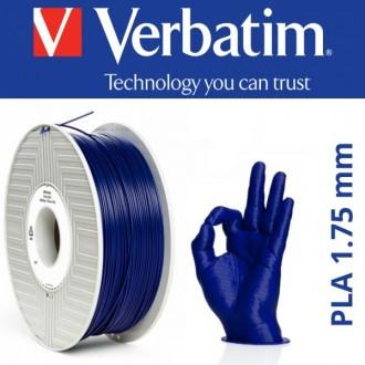 Verbatim Blue
