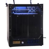 3D принтер Zenit DUO