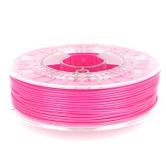 Флуоресцентный PLA пластик | ColorFabb Fluorescent Pink