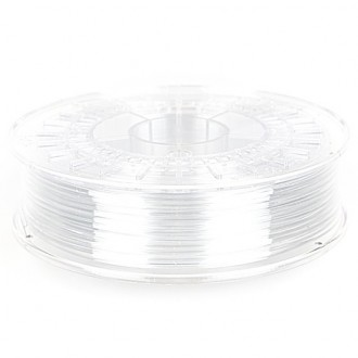 Прозрачный PLA пластик для 3D принтера ColorFabb XT Clear