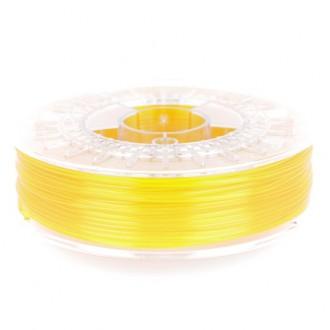 Желтый прозрачный PLA пластик ColorFabb Yellow Transparent