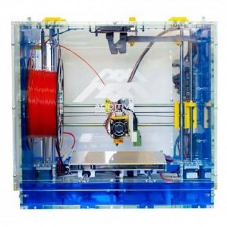 3D принтер Альфа 1 (Обновленная версия)