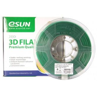 ABS пластик ESUN зеленый для 3D принтера