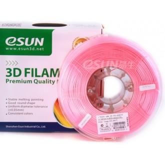 ABS пластик ESUN | Флуоресцентный | Красный цвет