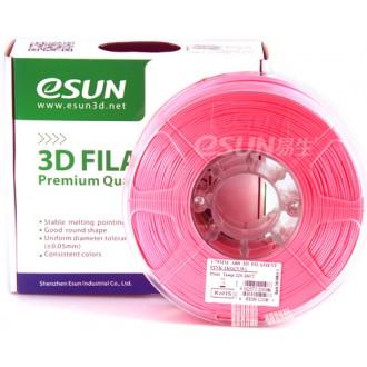 Розовый ABS пластик ESUN для 3D принтера