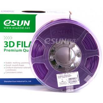 ABS пластик для 3D принтера ESUN | Фиолетовый