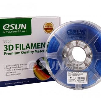 PLA пластик ESUN для 3D принтера | Синий