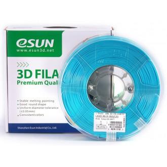 PLA пластик ESUN для 3D печати | Светло-синий