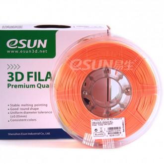 PLA пластик ESUN | Оранжевый