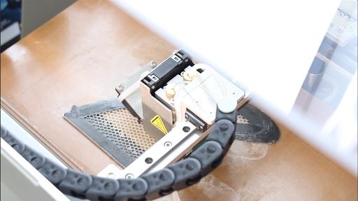 Адгезия первого слоя для 3D принтера MarkForged
