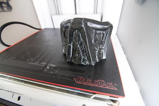 Адгезивная пленка на рабочий стол 3D принтера