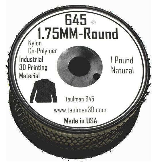 Пластиковая нить Taulman 645