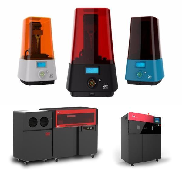 Промышленные 3D принтеры XyzPrinting