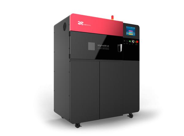 3D принтер MfgPro230