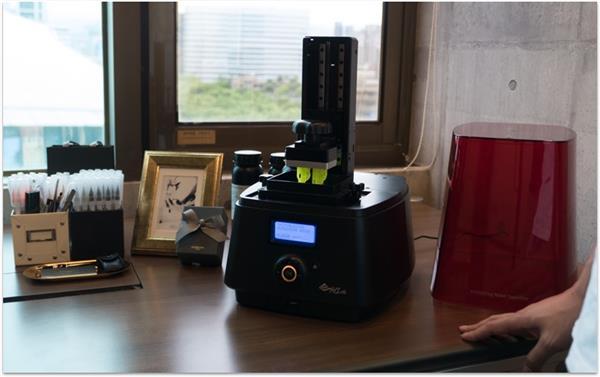 3D принтер CastPro100 xP