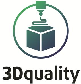 Официальный дилер компании 3Dquality