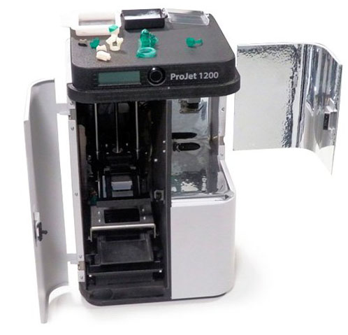 3DSysytems ProJet 1200 Micro-SLA