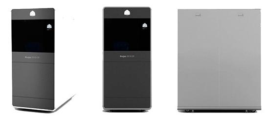 3D принтер ProJet 3510 CP