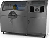 3D принтер 3DSystems ProJet 660Pro