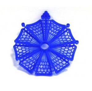 Пример печати на 3D принтере ProJet 3510 CPX