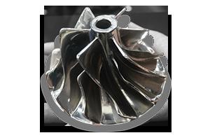 Пример печати на 3D принтере по металлу ProX 200