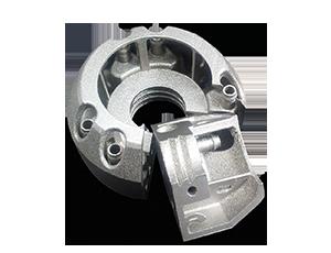 Пример печати на 3D принтере по металлу ProX 300