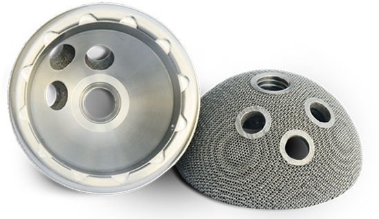 Материал для печати на 3D принтере по металлу ProX 300