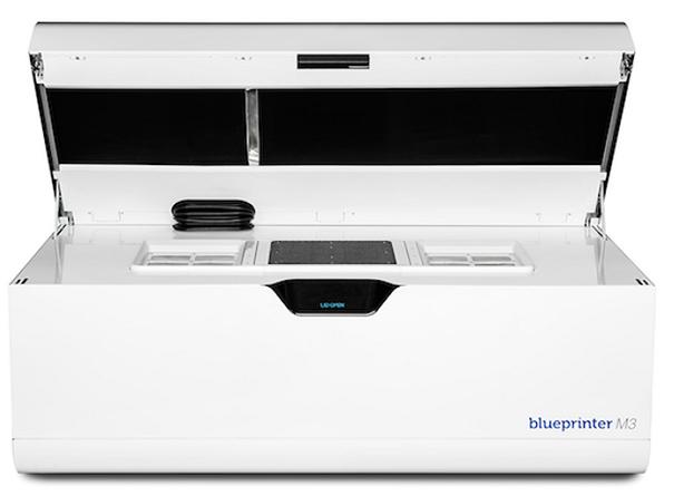 3D принтер BluePrinter M3