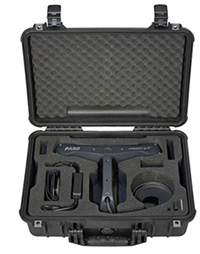 Кейс для 3D сканера Faro Freestyle