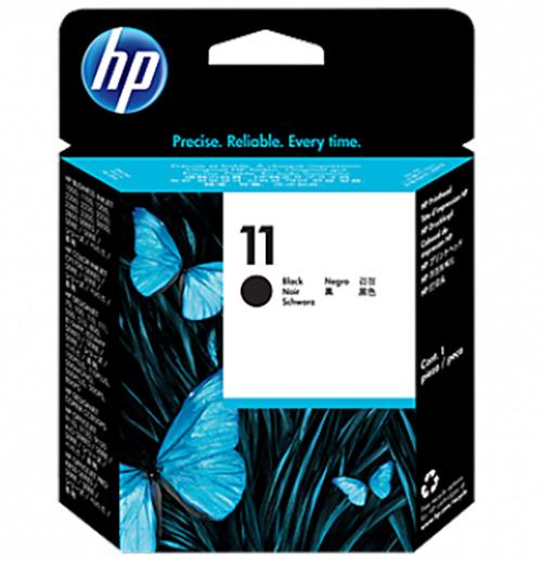 Печатающая головка HP11 22-15254