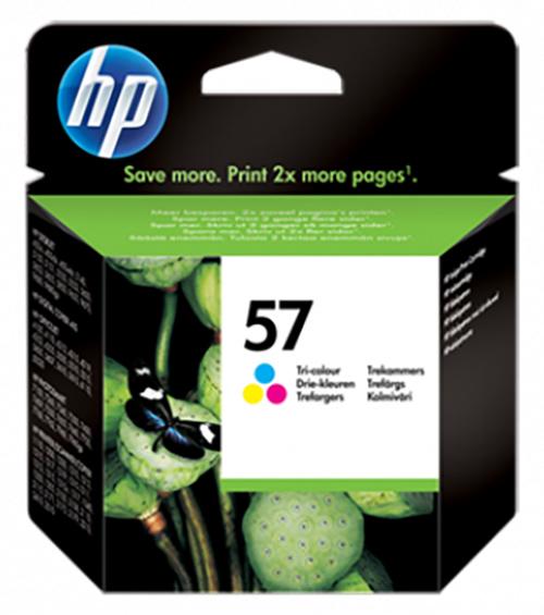 Печатающая головка HP57 #C6657A)
