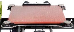 Рабочий стол LulzBot Mini  с системой автокалибровки