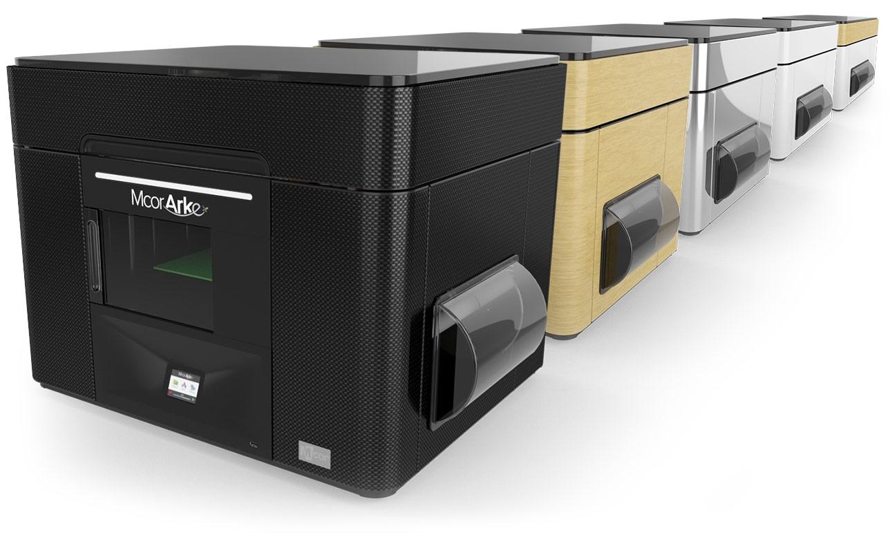 Купить 3D принтер Mcor ARKe в интернет магазине в компании ООО ТехноПринт3D