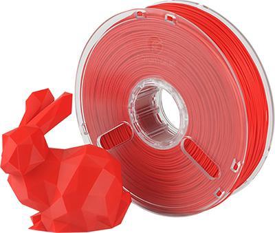 polymaker Polymax true Red 1.75