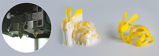 Материал для печати на Raise3D N2 Dual Plus